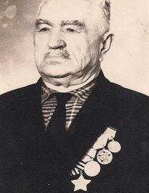 Лакоценин Никита Васильевич