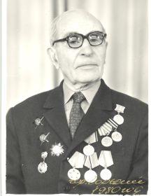 Трещин Александр Иванович