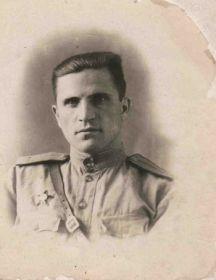 Пашян Сетрак Киракосович