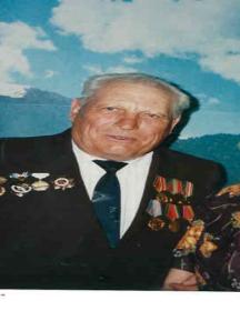 Пшеничный Иван Андреевич