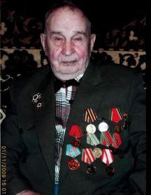 Востриков Василий Николаевич