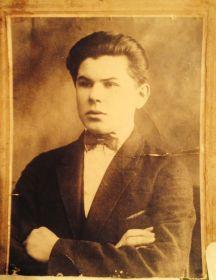 Федоров Виктор Дмитриевич
