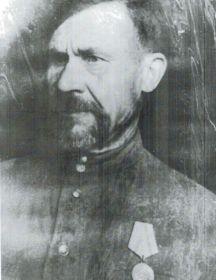 Гречаник Харитон Лазаревич