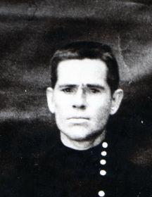 Бортников Назар Никитович
