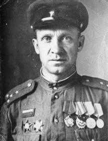 Вевер Сергей Августович