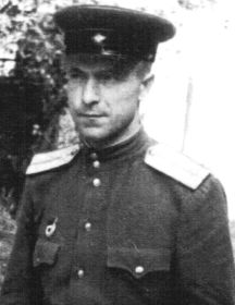 Кабанов Мефодий Фёдорович