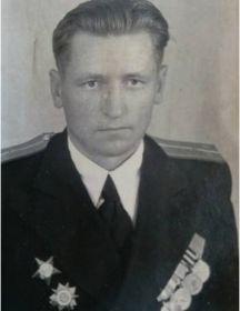 Малышкин Василий Андреевич