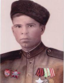 Буренков Николай Никифорович