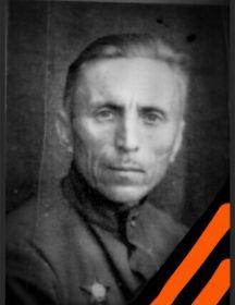 Зиневич Михаил Иосифович