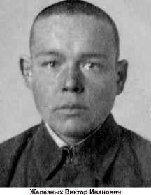 Железных Виктор Иванович