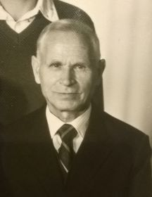 Нечаев Иван Григорьевич