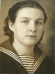 Ямщикова (Тихонова) Екатерина Сергеевна
