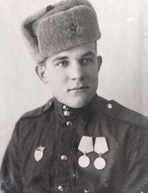 Зотов Николай Тимофеевич