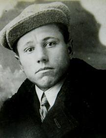 Лысенко Семен Андреевич