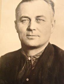 Некро́енко Алексей Поликарпович