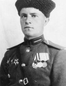 Богданов Василий Кириллович