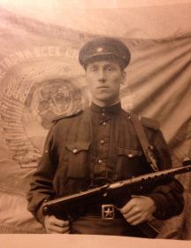 Хомутов Евгений Михайлович