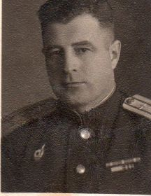 Нехорошев Тихон Васильевич