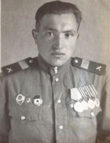 Лисичкин Михаил Иванович
