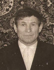 Башуров Николай Евдокимович