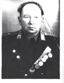 Зубков Николай Николаевич