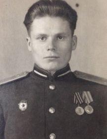 Батюков Илья Титович