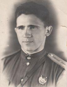 Гуляев Виктор Александрович