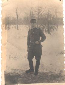 Черных Александр Михайлович