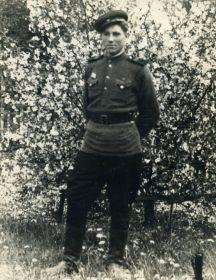 Малыхин Александр Григорьевич