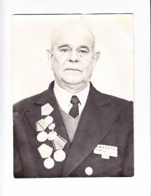Дмитриев Андрей Николаевич