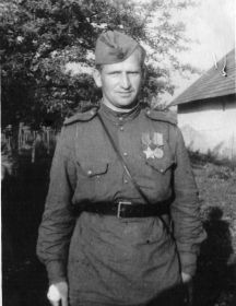 Дёмин Алексей Иванович