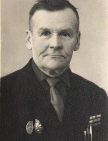 Никаноров Дмитрий Владимирович
