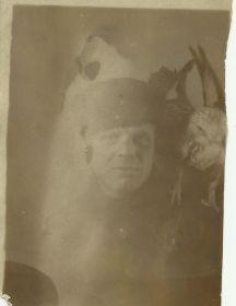 Фокин Иван Григорьевич