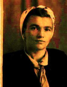 Якимушкина Евдокия  Ивановна