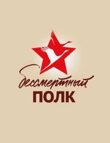 Добряков Николай Захарович