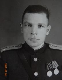 Дворников Сергей Павлович