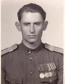 Лесниченко Иван