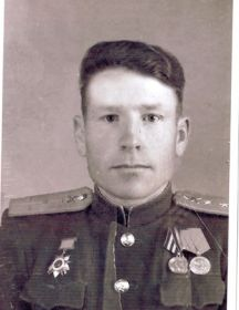 Феденев Николай Константинович