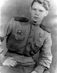 Новиков Андрей Андреевич