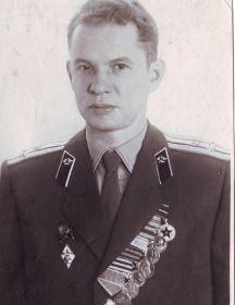 Емельянов Василий Васильевич