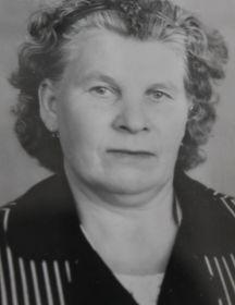 Жердева Прасковья Иосифовна