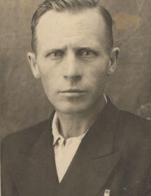 Егоров Борис Сергеевич
