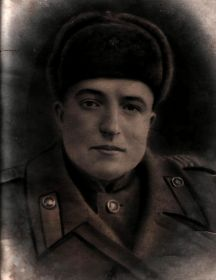 Кондрашов Петр Дмитриевич