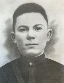 Кириллов Вениамин Федорович