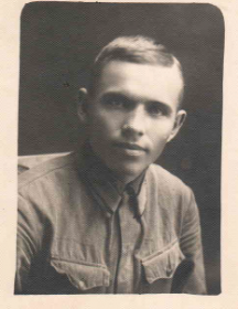 Иванов Александр Митрофанович