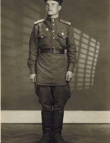 Назаренко Владимир Степанович