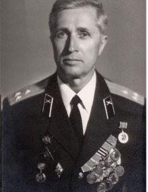 Дюнзе Михаил Федорович