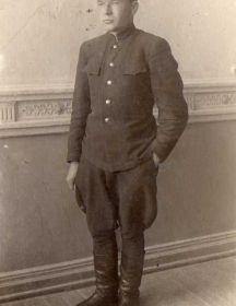 Фоменко Святослав Иванович