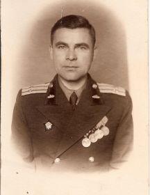 Яблонский Сергей Евгеньевич