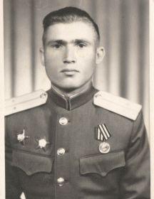 Тылик Петр Яковлевич